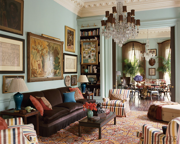 Home tendencies: Interior design trends 2018
