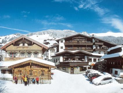 Hotel Alpin Spa Tuxerhof Reviews