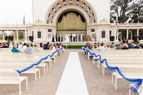 Balboa Park Weddings & Events   Dancing DJ Productions