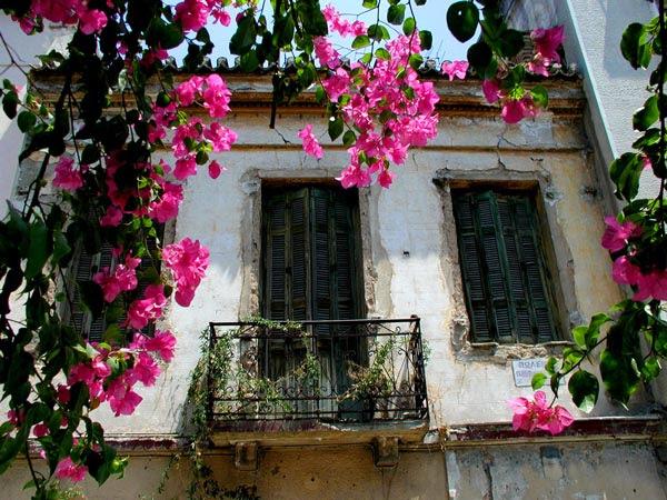 perierga.gr - Παλιές ονομασίες περιοχών της Αθήνας!
