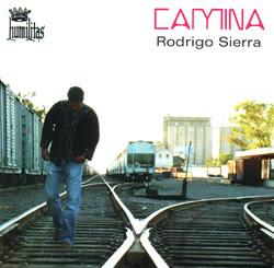 Camina - Rodrigo Sierra