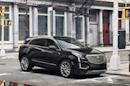 Cadillac's 3-row XT6 SUV loses camouflage for Detroit Auto Show