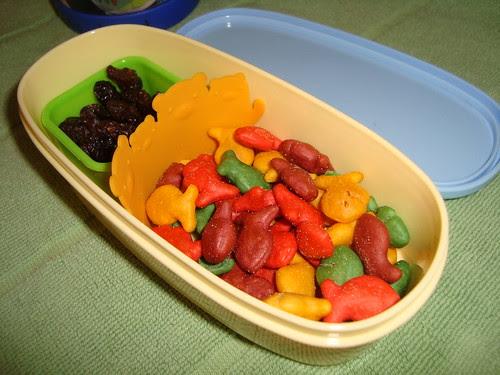 Bento snack by Rina Ameriasianbento