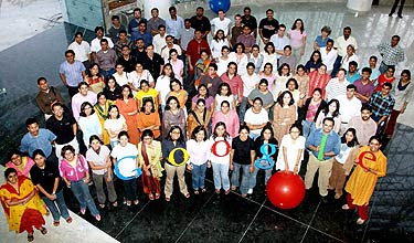 Google Hyderabad