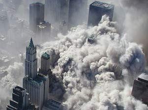 Las imágenes nunca vistas del 11-S