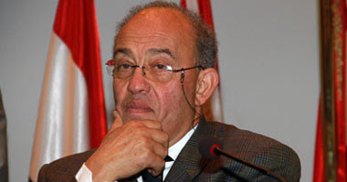 أحمد البرعى وزير القوى العاملة والهجرة
