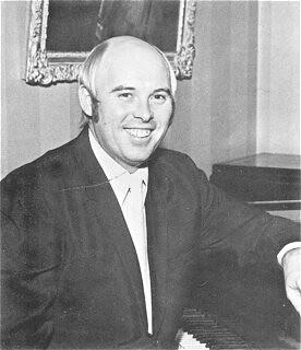 Ray Boyer