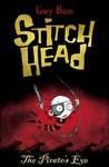 Stitch Head. The Pirates Eye