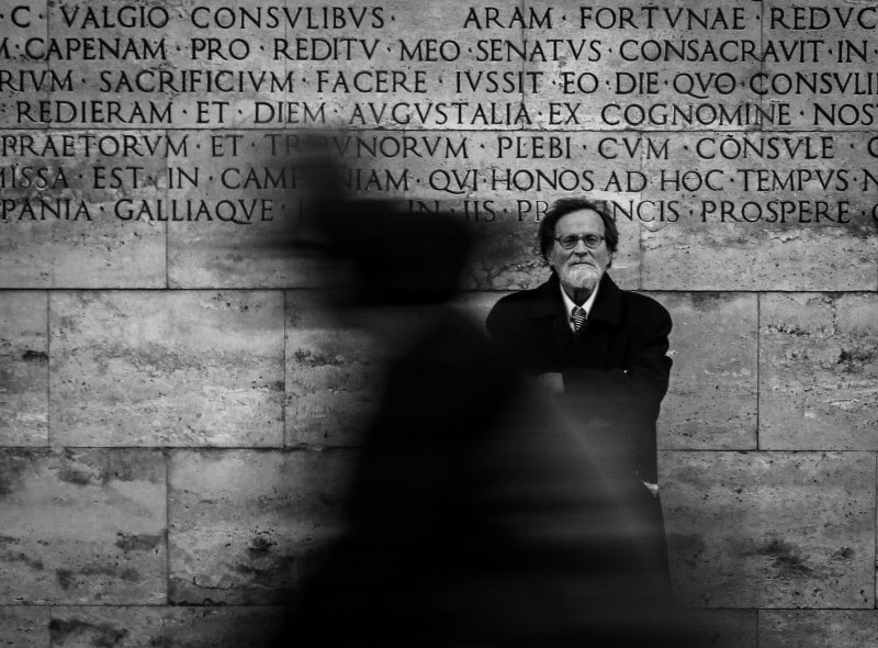 Fausto Delle Chiaie, photo by Dan Masa, 2013. Licenza Creative Commons BY-SA 2.0 https://creativecommons.org/licenses/by-sa/2.0/