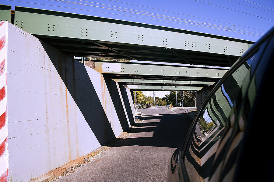 bridge drive