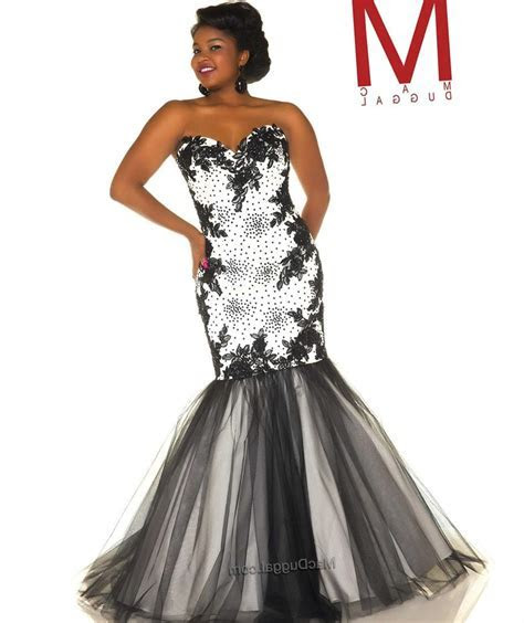 Used plus size formal dresses   PlusLook.eu Collection