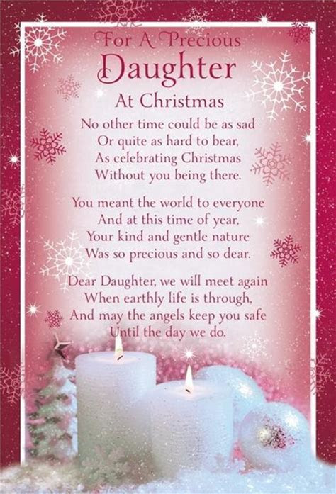 Missing My Daughter At Christmas Pictures, Photos, and