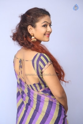Aditi Myakal Latest Gallery - 14 of 16
