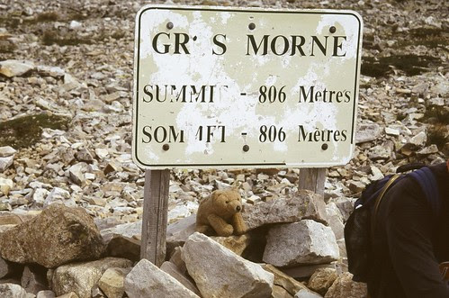 Gros Morne Summit