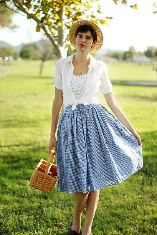 Kellie Skirt 381