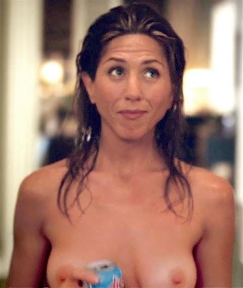 Jennifer Aniston Nude Pics (@Tumblr)   Top 12 Hottest