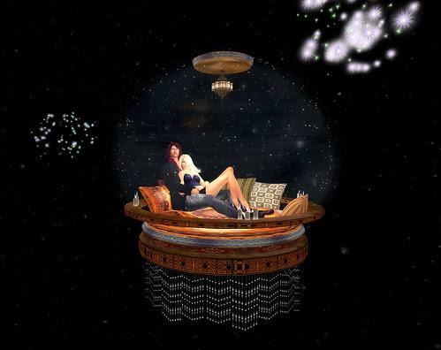 Review - Belle Belle - Tantric Lovin - Close