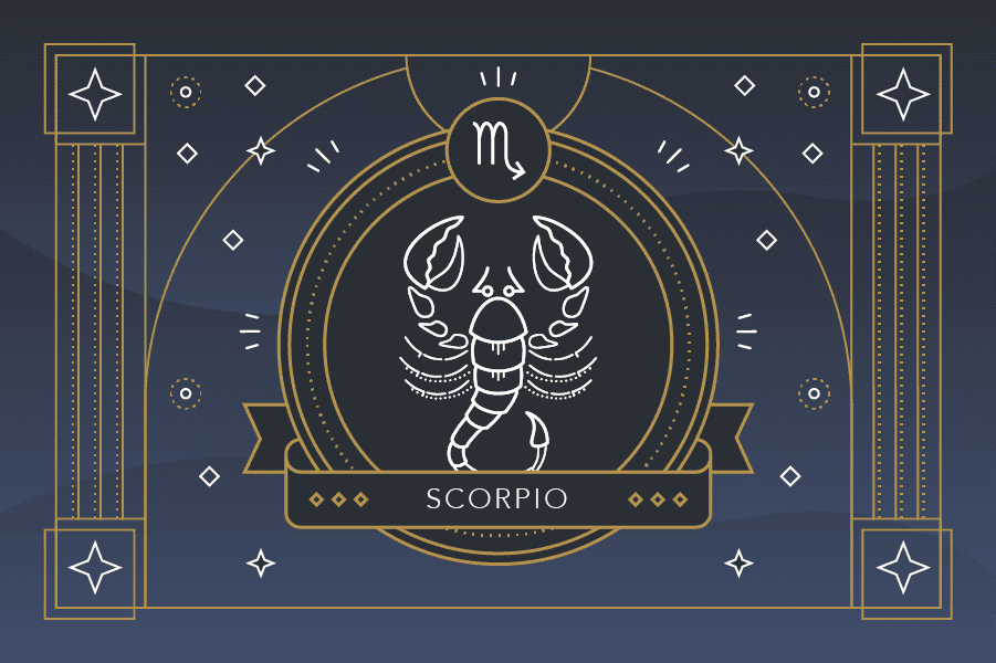 The Zodiac Sign Scorpio Symbol Personality Strengths Weaknesses