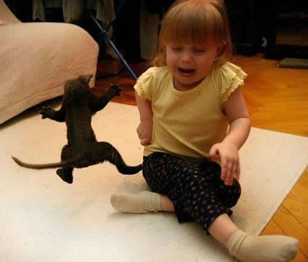 About children with humor (33 pics)