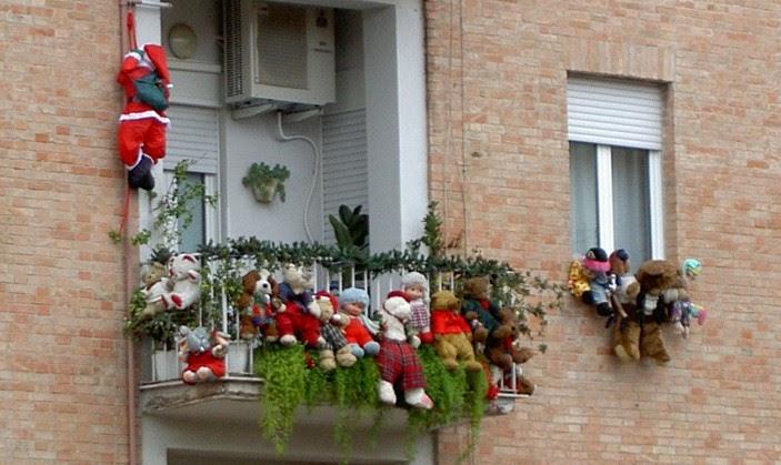 Addobbi Natalizi Americani Vendita On Line.Casa Moderna Roma Italy Decorazioni Natalizie Americane