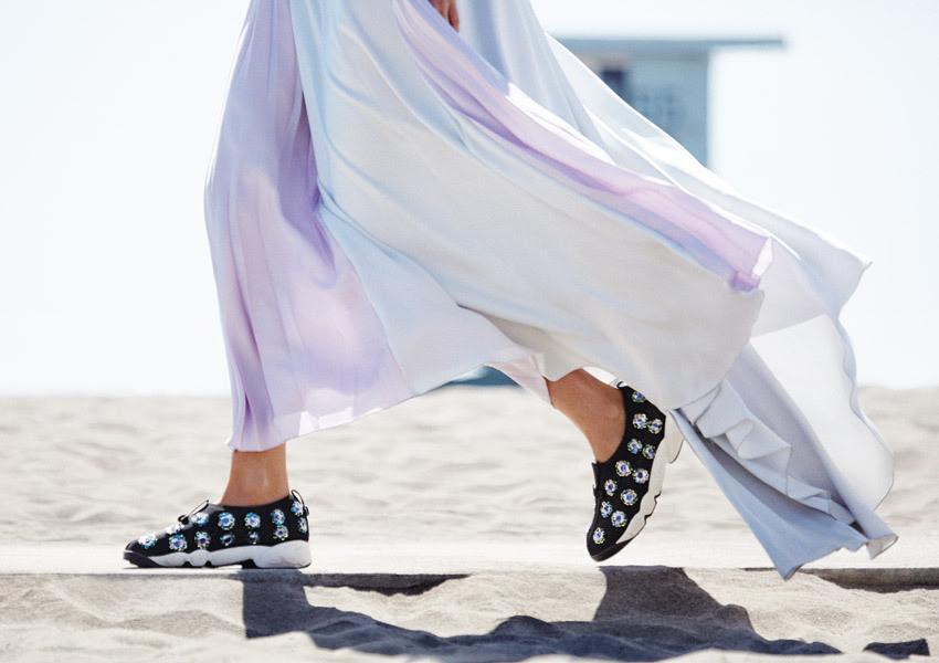 DIOR par Raf Simons | Fusion Sneakers