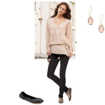 Forever 21, Gap, Mossimo, Alloy