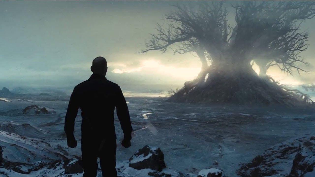 Risultati immagini per the Last Witch Hunter big tree