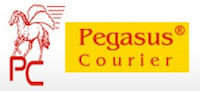 Pegasus Courier Tracking Customer Care Service Help Line Ahmedabad