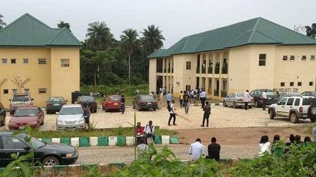 FUOYE Admission In Faculty of Law For 2019/2020 Session
