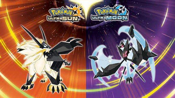 Nintendo Clarifies that Pok\u00e9mon Ultra Sun and Ultra Moon