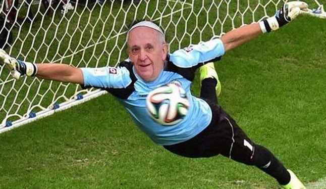 Los mejores 'memes' de la Final del Mundial entre Alemania y Argentina