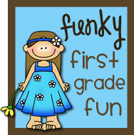 Funky First Grade Fun