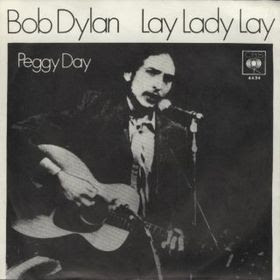 """""""Lay Lady Lay"""" cover"""