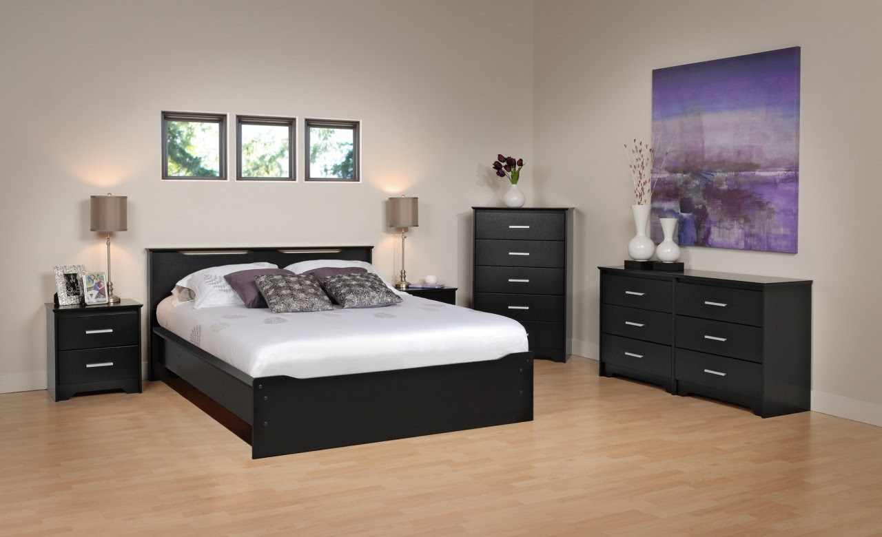 The Best Bedroom Furniture Sets - Amaza Design