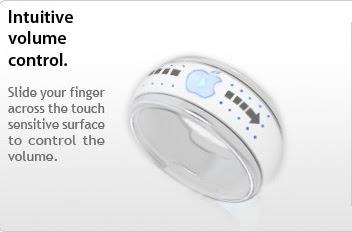 ipod ring