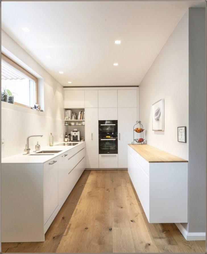 küche u form dachschräge mit tisch modern theke kochinsel