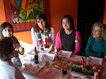 Christmas Dinner  ( English Workshops )