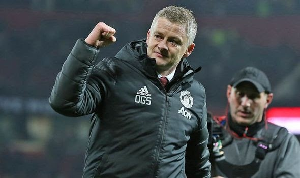 Man United Coach Solskjaer Clears Air On Penalty Taker