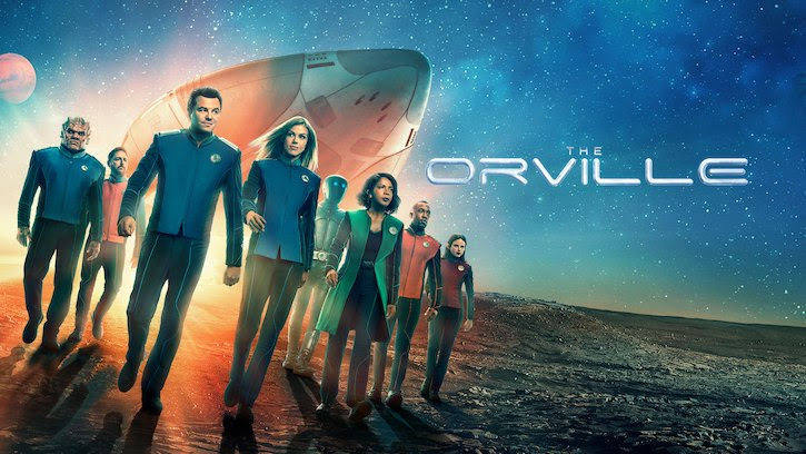 The Orville - Majority Rule - Review