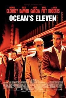 Ocean's Eleven 2001 Poster.jpg