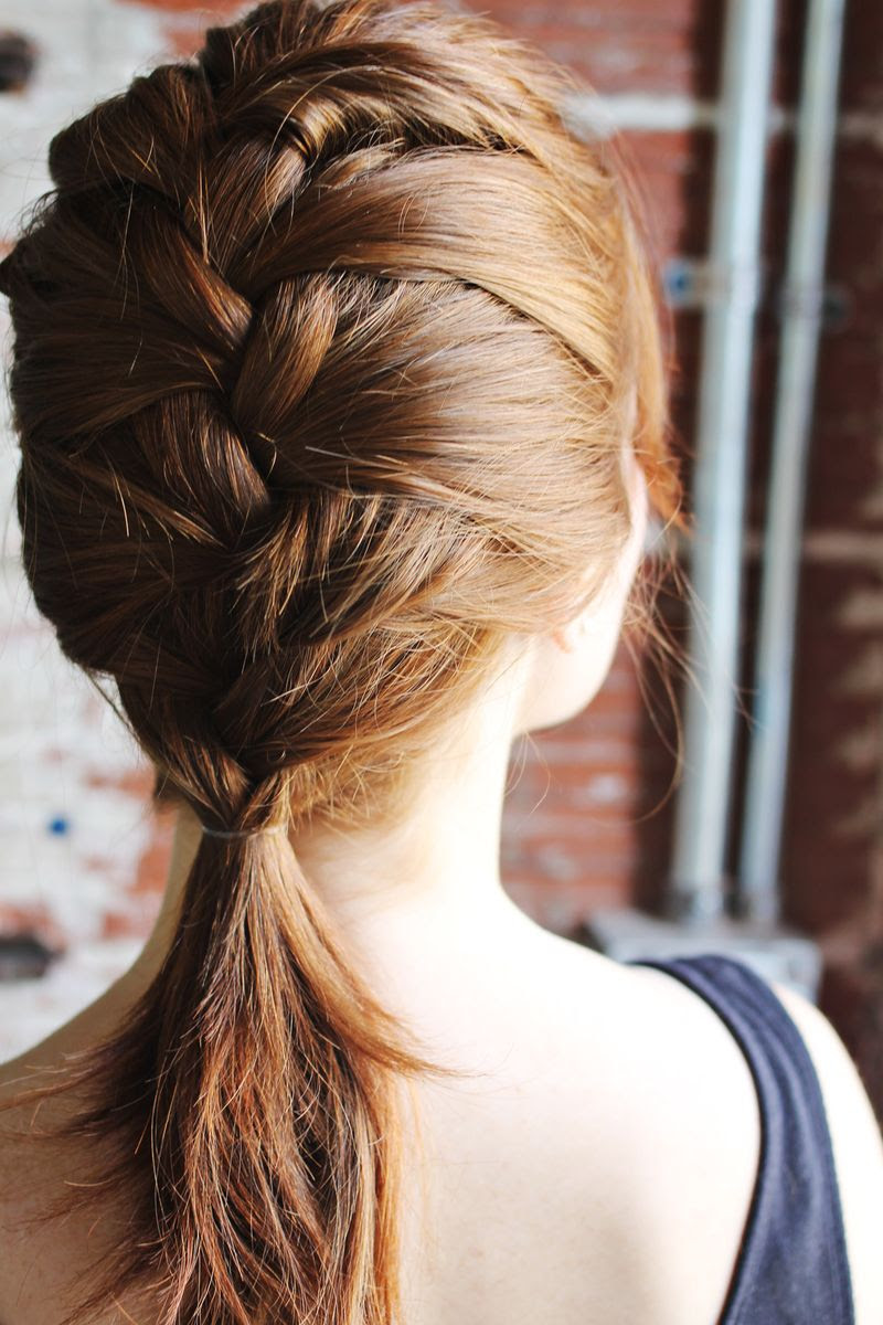 French braid 3