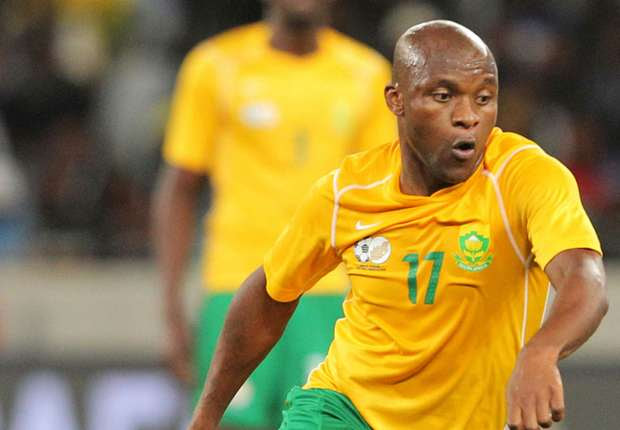 Angola 1-3 South Africa: Bafana Bafana take control of World Cup qualifier