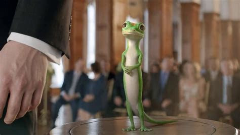 GEICO TV Commercial, 'Wedding: Best Man'   iSpot.tv