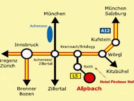 Discount Hotel Pirchnerhof