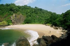 Butterfly Beach : Goa Directory