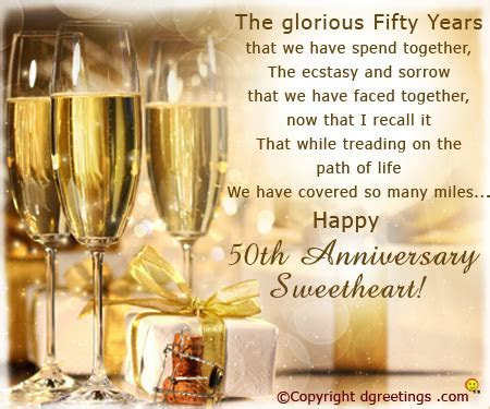 50th Anniversary Quotes And Sayings. QuotesGram