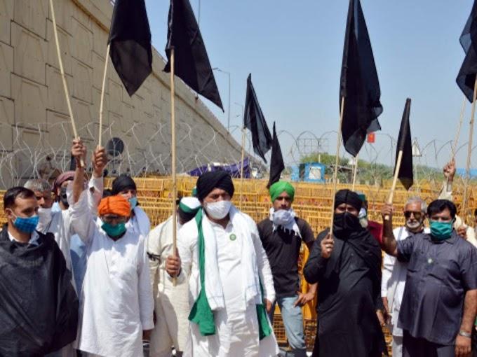 Farmers will protest till 2024 if needed: Bharatiya Kisan Union leader Rakesh Tikait