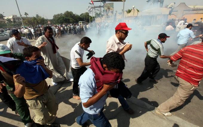 """Egitto, il """"gran rifiuto"""" dei sostenitori di Morsi. Assaltata caserma al Cairo: forse tre morti"""