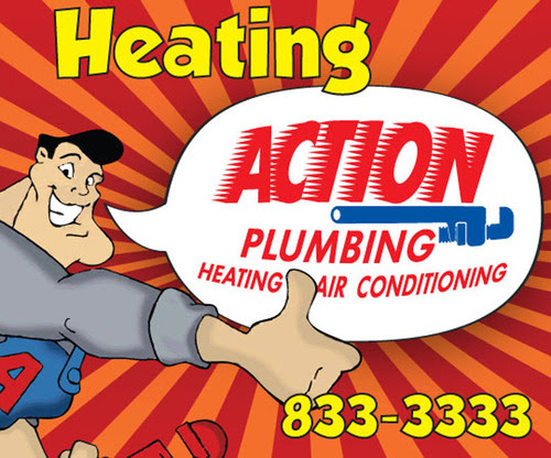 Action Plumbing Heating Air Conditioning And Electric Of Salt Lake City Utah Is Surprised When Winner Is Selected