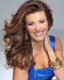 Miss Georgia Southern University - Anna Treadway